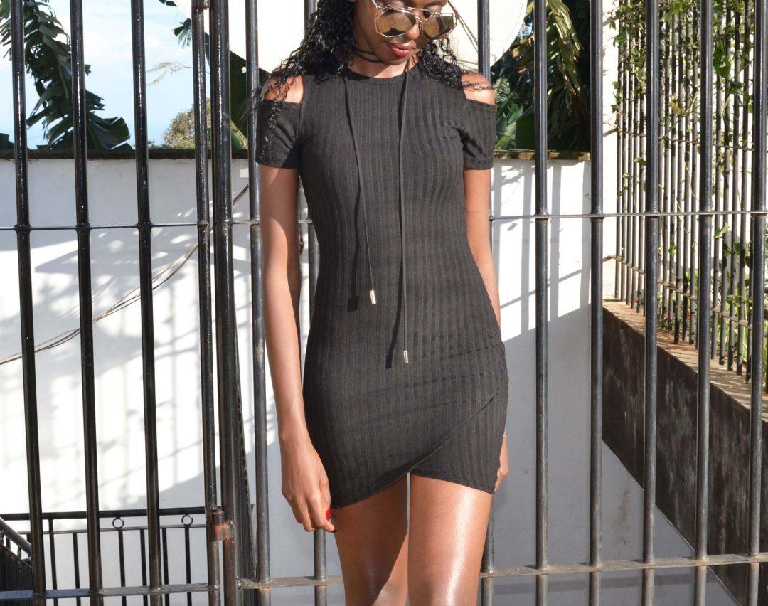 LITTLE BLACK DRESS 2017