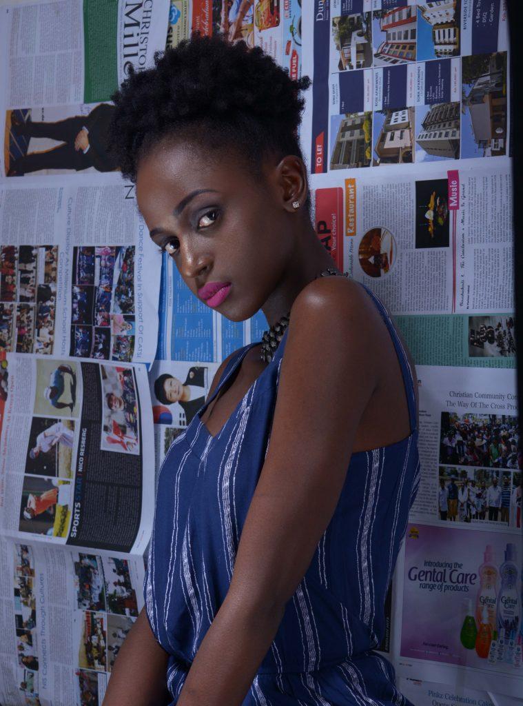 chronicles of a dark skinned girl