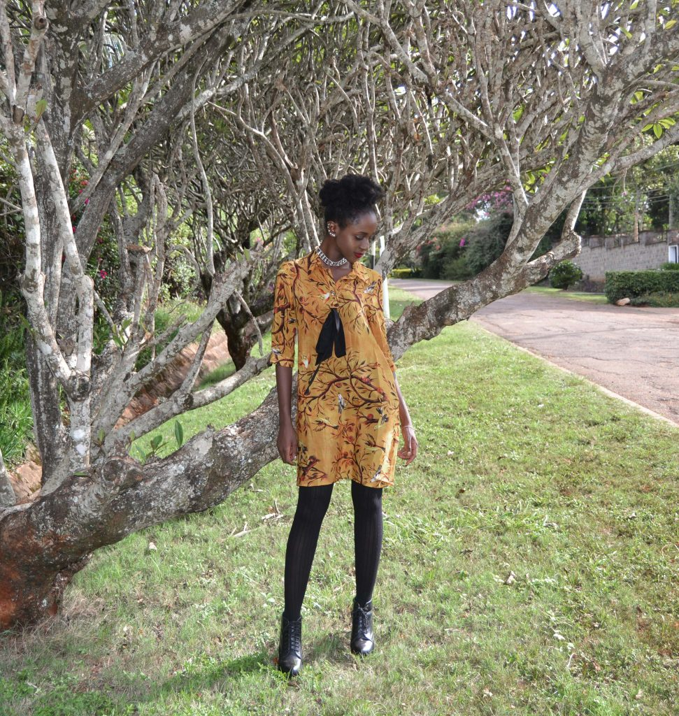 fashion blogger Kenya