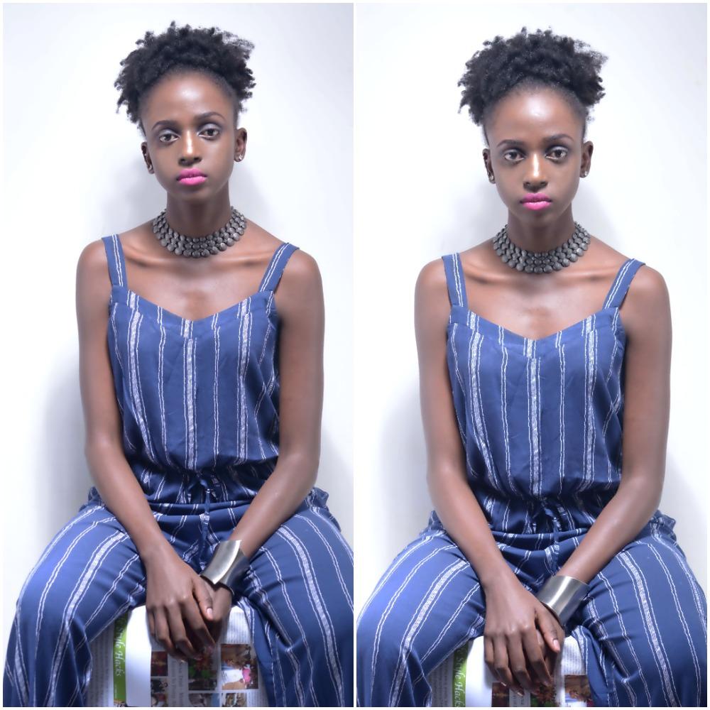 chronicles of a dark skin girl