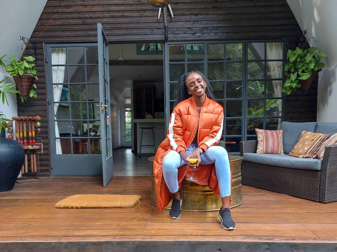 Chic Cabin In Nairobi